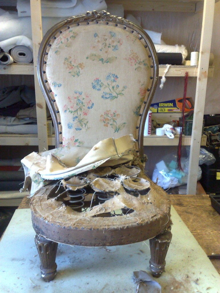 Gallery Woods Upholsterers Chester